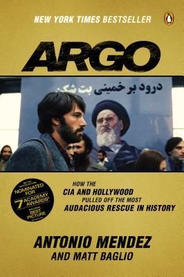 Argo By Mendez, Antonio/ Baglio, Matt
