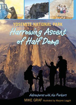 Yosemite National Park By Graf, Mike/ Marjorie, Leggitt (ILT)